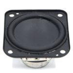 Low Distortion Full Range Speaker